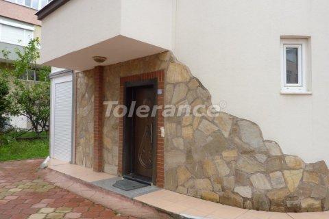 Продажа виллы в Ларе, Анталья, Турция 6+1, 400м2, №3099 – фото 3