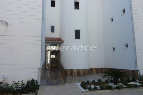 Продажа квартиры в Белеке, Анталья, Турция 3+1, 140м2, №3394 – фото 2