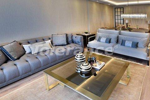Продажа квартиры в Стамбуле, Турция 3+1, 143м2, №3350 – фото 4