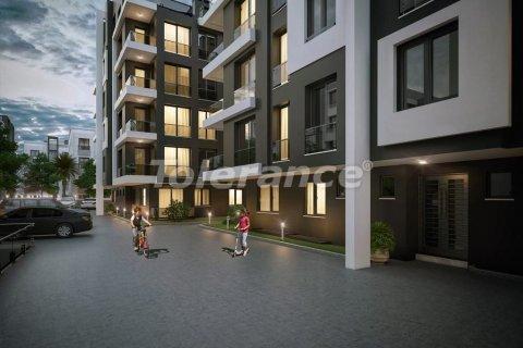 Продажа квартиры в Анталье, Турция 4+1, 95м2, №3181 – фото 4
