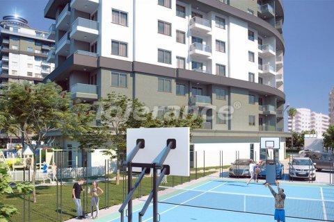 Продажа квартиры в Махмутларе, Анталья, Турция 1+1, №3296 – фото 6