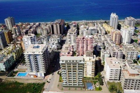 Продажа квартиры в Махмутларе, Анталья, Турция 2+1, 59м2, №3644 – фото 4