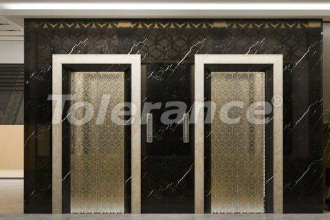 Продажа квартиры в Махмутларе, Анталья, Турция 1+1, №3055 – фото 9