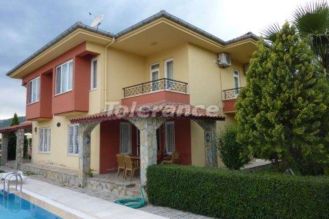 Продажа виллы в Кемере, Анталья, Турция 3+1, 140м2, №3898 – фото 2