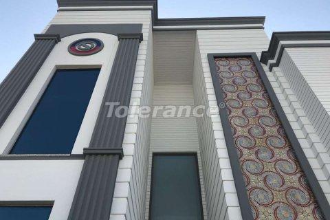 Продажа виллы в Ларе, Анталья, Турция 3+1, 450м2, №3832 – фото 4