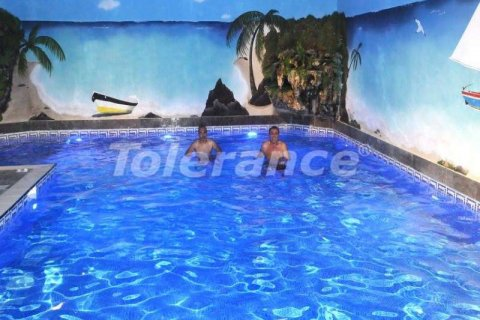 Продажа квартиры в Махмутларе, Анталья, Турция 1+1, 56м2, №3765 – фото 9