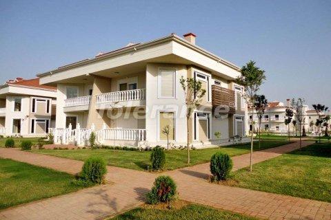 Продажа виллы в Белеке, Анталья, Турция 5+1, 120м2, №3812 – фото 6
