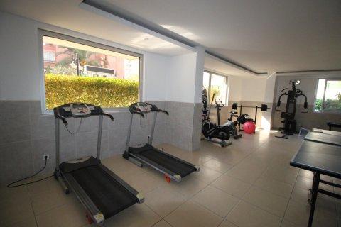 Продажа квартиры в Махмутларе, Анталья, Турция 1+1, 75м2, №2903 – фото 7