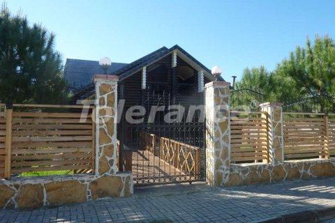 Продажа виллы в Кемере, Анталья, Турция 5+1, 420м2, №3683 – фото 1