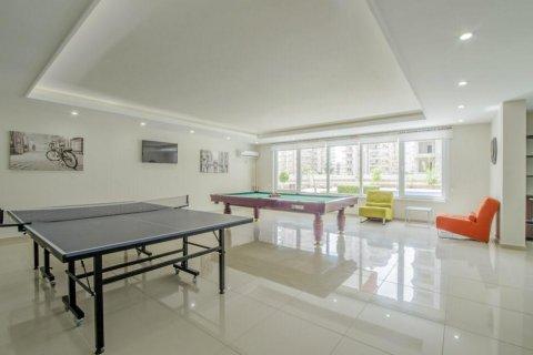 Аренда квартиры в Махмутларе, Анталья, Турция студия, 70м2, №2672 – фото 6