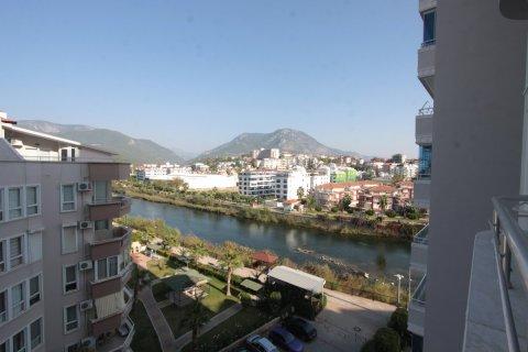 Аренда квартиры в Тосмуре, Аланья, Анталья, Турция 3+1, 185м2, №2674 – фото 2