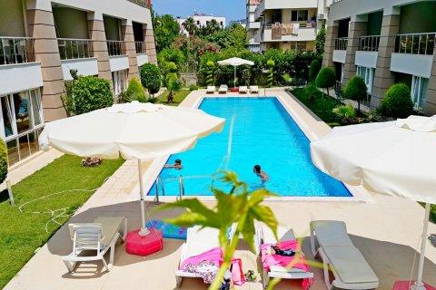 Продажа квартиры в Кемере, Анталья, Турция 3+1, 160м2, №2683 – фото 4