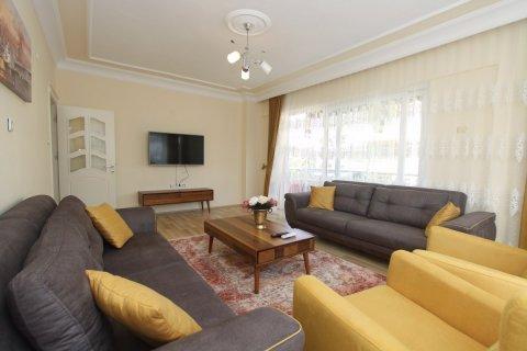 Аренда квартиры в Аланье, Анталья, Турция 2+1, 100м2, №2684 – фото 2