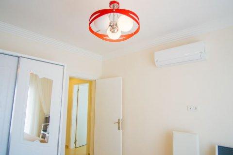 Аренда квартиры в Махмутларе, Анталья, Турция 1+1, 70м2, №2685 – фото 2