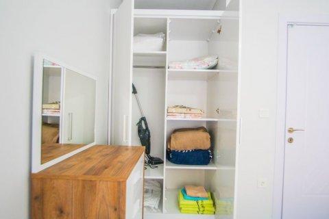 Аренда квартиры в Махмутларе, Анталья, Турция 1+1, 65м2, №2686 – фото 4