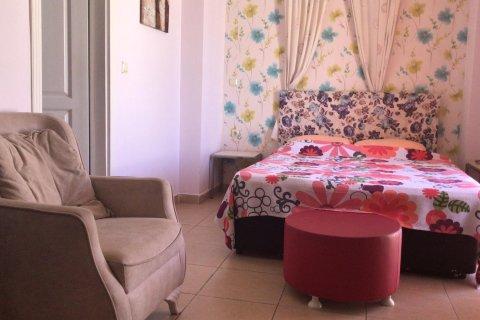 Аренда квартиры в Махмутларе, Анталья, Турция 3+1, 110м2, №2689 – фото 4