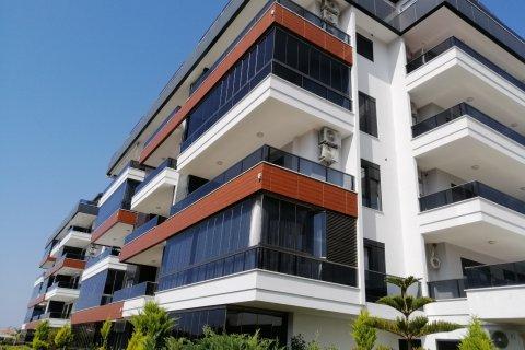 Продажа квартиры в Аланье, Анталья, Турция 1+1, 74м2, №2783 – фото 1