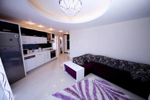 Продажа квартиры в Махмутларе, Анталья, Турция 1+1, 65м2, №2866 – фото 2