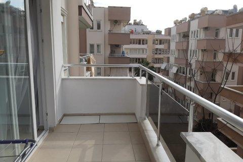 Аренда квартиры в Махмутларе, Анталья, Турция 1+1, 55м2, №2654 – фото 10