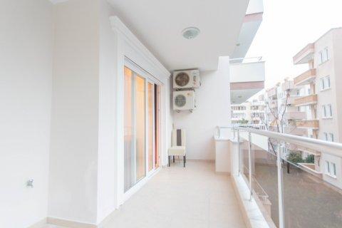 Аренда квартиры в Махмутларе, Анталья, Турция 1+1, 56м2, №2662 – фото 2