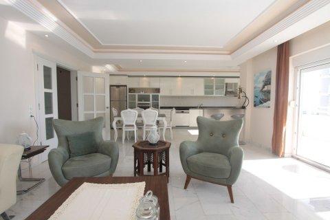 Аренда квартиры в Тосмуре, Аланья, Анталья, Турция 3+1, 185м2, №2674 – фото 17