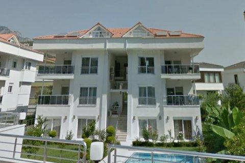 Продажа квартиры в Кемере, Анталья, Турция 4+1, 250м2, №2681 – фото 1