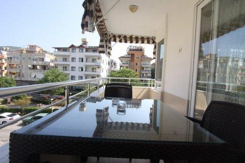 Аренда квартиры в Аланье, Анталья, Турция 2+1, 100м2, №2684 – фото 10