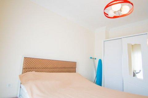 Аренда квартиры в Махмутларе, Анталья, Турция 1+1, 70м2, №2685 – фото 8