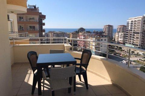 Аренда квартиры в Махмутларе, Анталья, Турция 3+1, 110м2, №2689 – фото 1