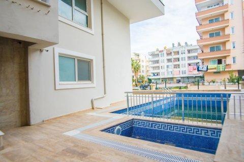 Аренда квартиры в Махмутларе, Анталья, Турция 1+1, 61м2, №2191 – фото 6