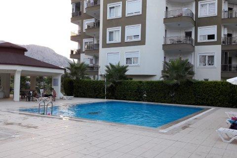 Продажа квартиры в Коньяалты, Анталья, Турция 1+1, 65м2, №2676 – фото 14