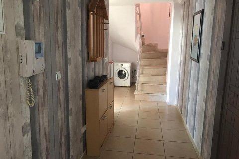 Аренда квартиры в Махмутларе, Анталья, Турция 3+1, 110м2, №2689 – фото 9