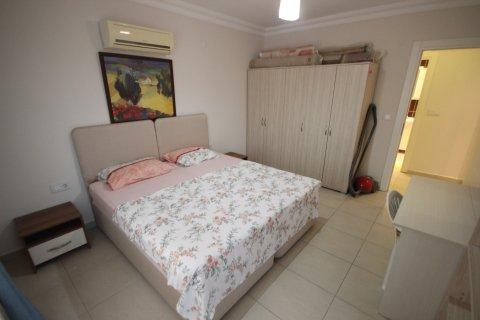 Аренда квартиры в Махмутларе, Анталья, Турция 1+1, 60м2, №2648 – фото 12