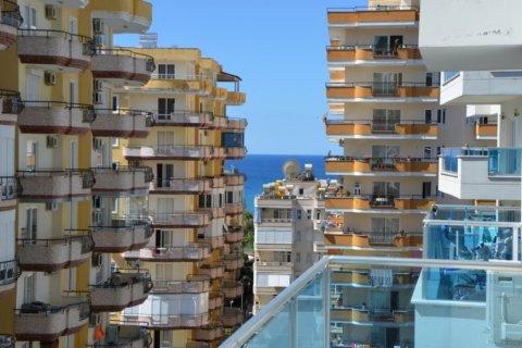 Аренда квартиры в Махмутларе, Анталья, Турция 1+1, 65м2, №2186 – фото 1