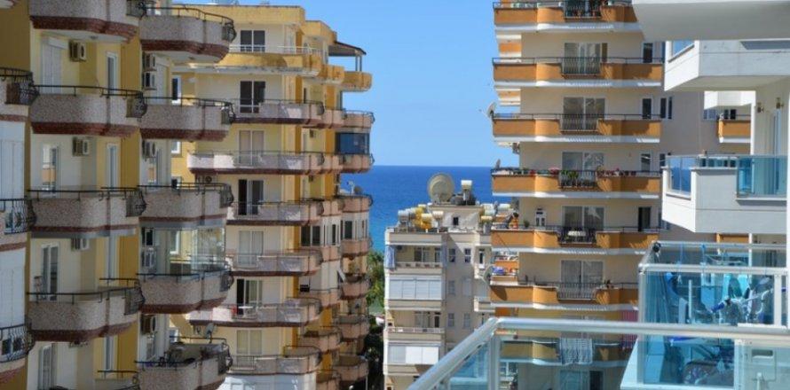 Квартира 1+1 в Махмутларе, Анталья, Турция №2186