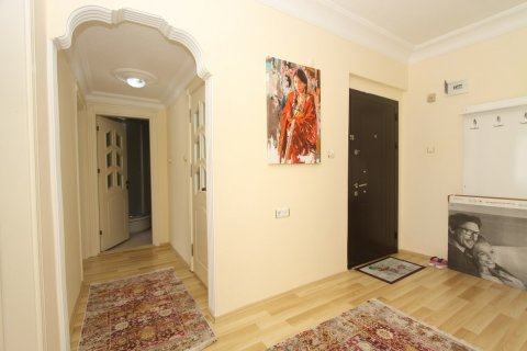 Аренда квартиры в Аланье, Анталья, Турция 2+1, 100м2, №2684 – фото 9