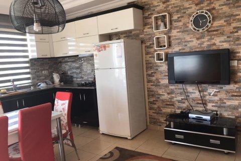Аренда квартиры в Махмутларе, Анталья, Турция 3+1, 110м2, №2689 – фото 12