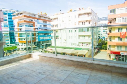 Аренда квартиры в Махмутларе, Анталья, Турция 1+1, 61м2, №2691 – фото 9