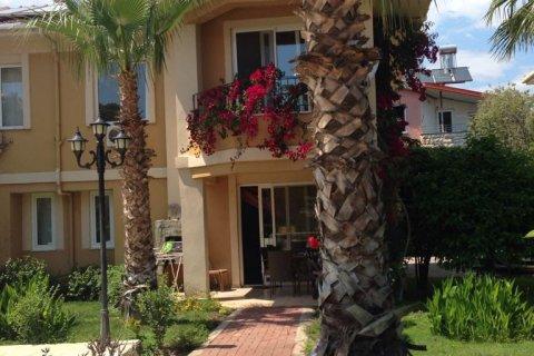 Аренда виллы в Кемере, Анталья, Турция 3+1, 160м2, №2643 – фото 4