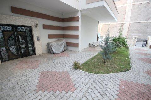 Аренда квартиры в Махмутларе, Анталья, Турция 1+1, 60м2, №2648 – фото 13