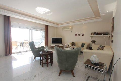 Аренда квартиры в Тосмуре, Аланья, Анталья, Турция 3+1, 185м2, №2674 – фото 12