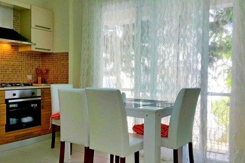 Продажа квартиры в Кемере, Анталья, Турция 3+1, 160м2, №2683 – фото 12