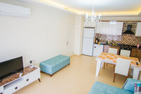 Аренда квартиры в Махмутларе, Анталья, Турция 1+1, 70м2, №2685 – фото 11
