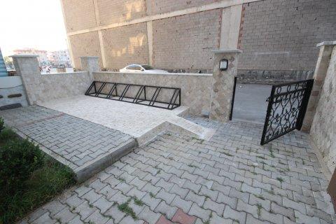 Аренда квартиры в Махмутларе, Анталья, Турция 1+1, 60м2, №2648 – фото 16