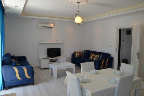 Аренда квартиры в Махмутларе, Анталья, Турция 1+1, 65м2, №2186 – фото 11