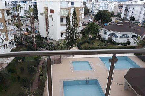 Продажа квартиры в Коньяалты, Анталья, Турция 1+1, 65м2, №2676 – фото 13