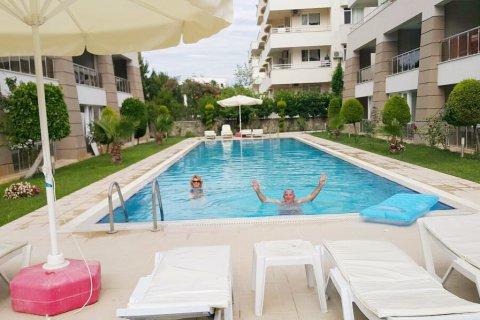 Продажа квартиры в Кемере, Анталья, Турция 3+1, 160м2, №2683 – фото 17