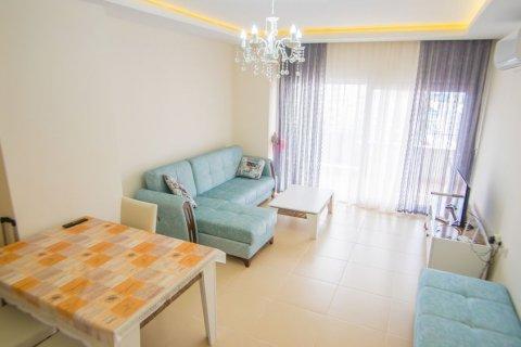 Аренда квартиры в Махмутларе, Анталья, Турция 1+1, 70м2, №2685 – фото 13