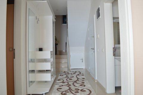 Аренда квартиры в Кестеле, Бурса, Турция 4+1, 160м2, №2318 – фото 17