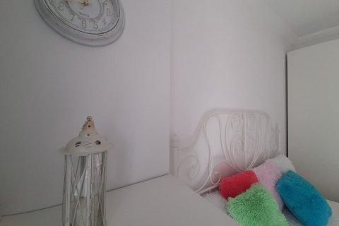 Аренда квартиры в Махмутларе, Анталья, Турция 1+1, 55м2, №2654 – фото 12